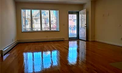 Living Room, 825 57th St 6F, 0