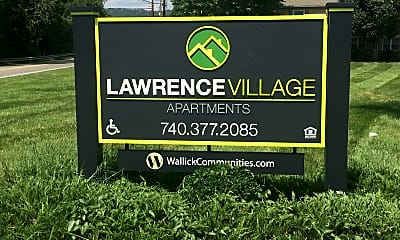 Lawrence Village, 1