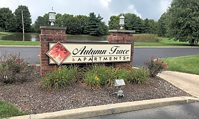 Autumn Trace Apartment Homes, 1