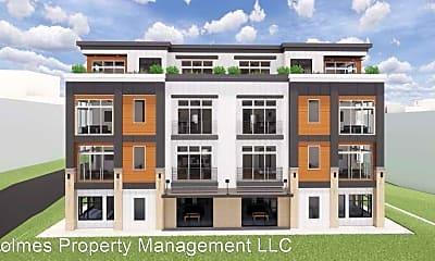 Building, 1117 Laurel Av unit 203, 0