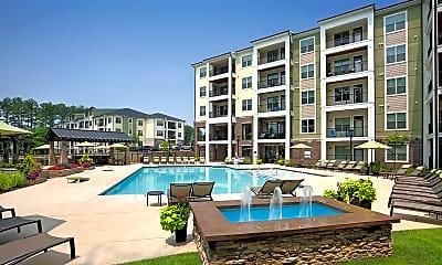 Pool, The Bristol, 0