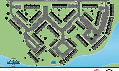 Windridge Apartments, 2