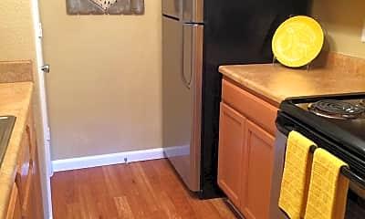 Kitchen, Driftwood, 1