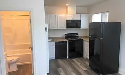 Kitchen, 1601 Vallejo St, 0