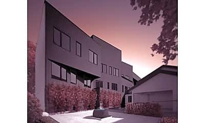 Building, 15 Allen St 330, 1