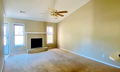 Living Room, 189 Corey Cir, 2