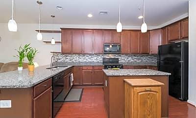 Kitchen, 8546 Golden Eagle Ln, 1