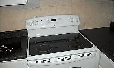 Kitchen, 100 Furness Pl, 2