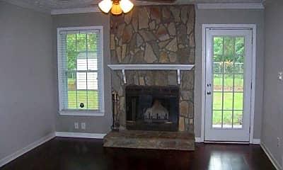 Living Room, 5313 Republic Ave, 1