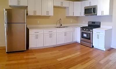 Kitchen, 96 Grand St, 1
