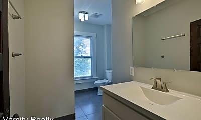 Bathroom, 122 Frambes Ave, 1