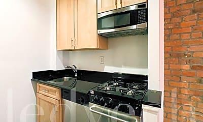 Kitchen, 151 Rivington St, 1