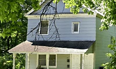 Building, 3423 Garner Ave, 0