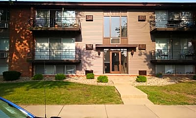 Peoria North Apartments, 2