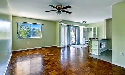 Bedroom, 3740 Bel Pre Rd 14, 1