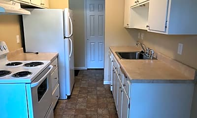 Kitchen, 917 11th Ave S, 1