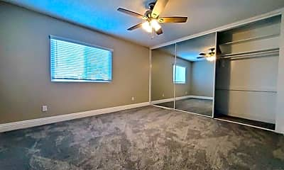 Bedroom, 4833 Kansas St, 2