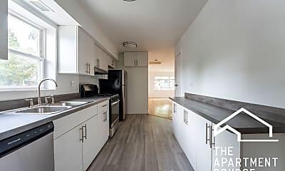 Kitchen, 3455 W Hirsch St, 1
