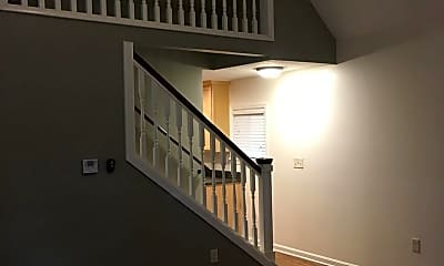 Living Room, 2584 W 11th St, 1