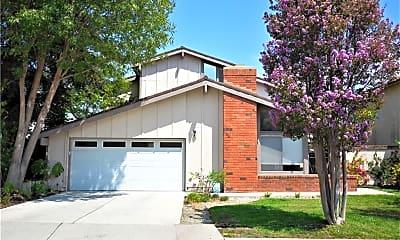 Building, 432 San Vincente Cir, 0