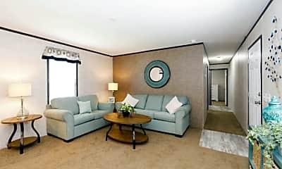 Living Room, 24 Crest Manor Dr 24, 1