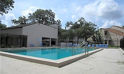 Pool, 4957 Puritan Cir 403, 2