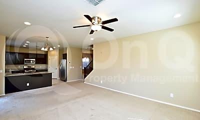 Living Room, 2424 E Brigadier Dr, 1
