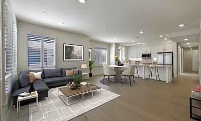 Living Room, 708 Eppleton Ln 304, 0