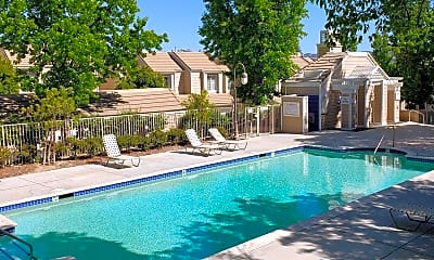 Pool, 24520 McBean Pkwy 3, 2