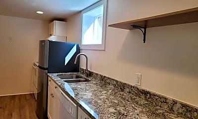 Kitchen, 8609 Roosevelt Way NE, 1