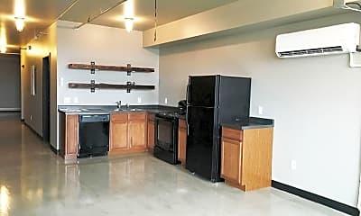 Kitchen, 30 NE 1st Street, 1