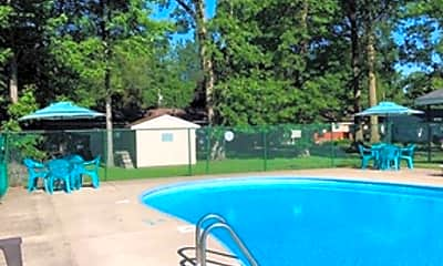 Pool, 293 Maplewood Dr, 2