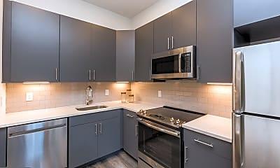 Kitchen, 2559 Amber St 306, 1