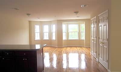Living Room, 148 Manchester Pl, 1