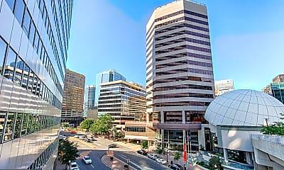 Building, 1121 Arlington Blvd 812, 2