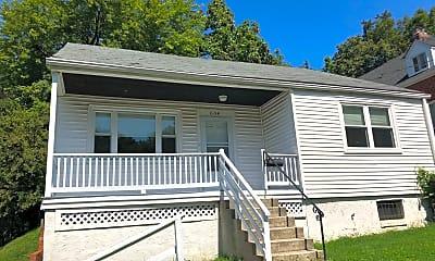 Building, 604 Elm Ave, 0