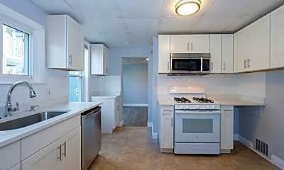 Kitchen, 1 Alcott Park, 1
