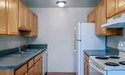 Kitchen, 1500 2nd St, 1