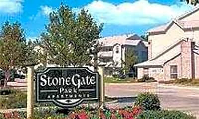 Stonegate Park, 0