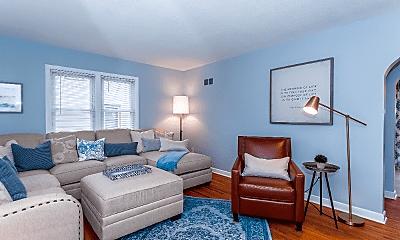 Living Room, 949 11th Ave NE, 2