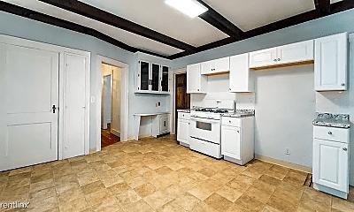 Kitchen, 102 Dix Ave, 1