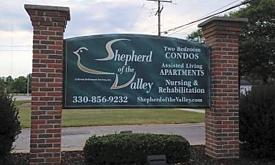 Shepherd of the Valley, 1