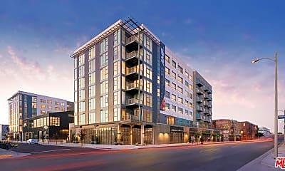 Building, 695 S Santa Fe Ave 261, 0