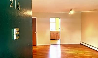 Living Room, 76 Pitman St, 0