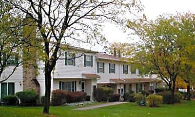 Huntington Hills Condominiums and Apartments, 2