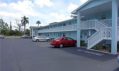 Building, 1210 Tropic Terrace 1210, 1