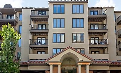 Building, Cambria Luxury Rentals, 0