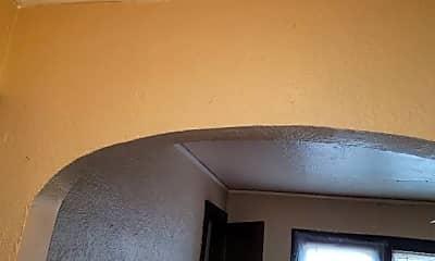 Living Room, 233 Bradford St, 2