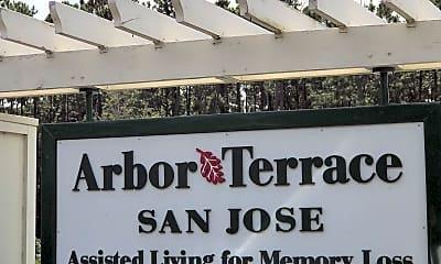 ARBOR TERRACE SAN JOSE, 1