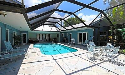 Pool, 1550 Sandpiper St, 2